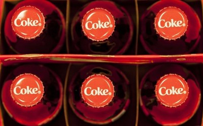 Coca-Cola pulls Twitter campaign after it was tricked into quoting Mein Kampf